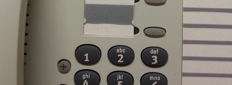 Téléphonie d'entreprise – SIEMENS ERICSSON